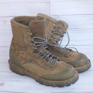 Danner USMC RAT Mojave Hot Boots SIZE 6.5 - 15676